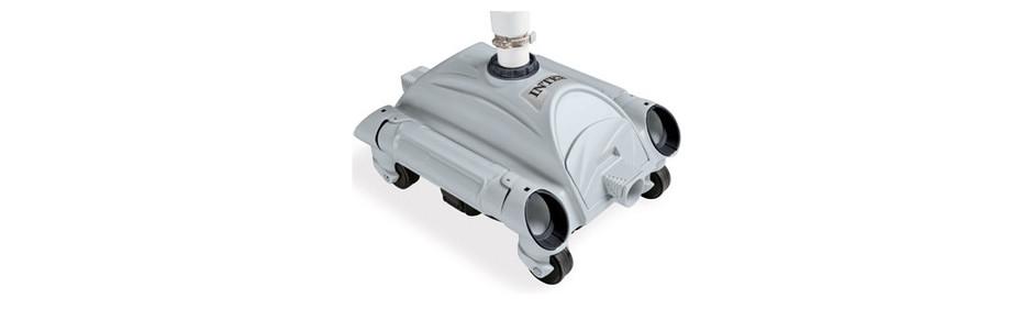 robot hydraulique intex