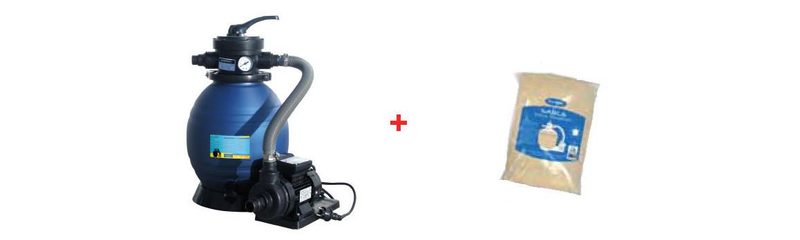 filtration pour piscine bois woodfirst original