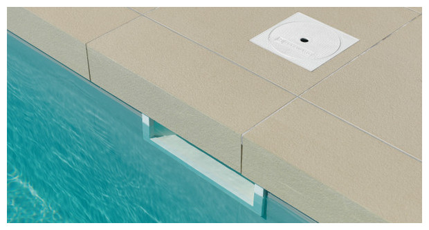 Skimmer hayward grande meurti re b ton liner piscine for Pieces pour skimmer piscine