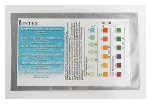 groupe de filtration et stérilisation - bandes test