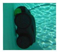 robot de piscine zodiac vortex OV3400 - paroi