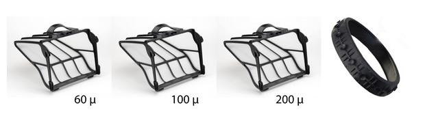 Robot piscine zodiac vortex OV - accessoires
