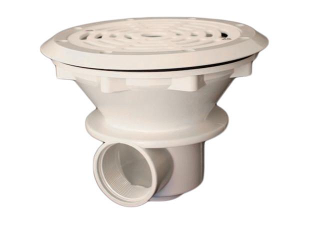 bonde piscine liner pour filtrer et vider l 39 eau du bassin. Black Bedroom Furniture Sets. Home Design Ideas