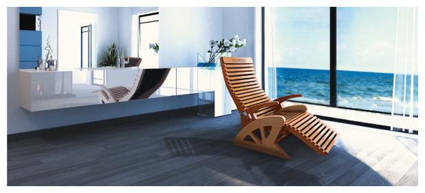 fauteuil de relaxation - alto confort -