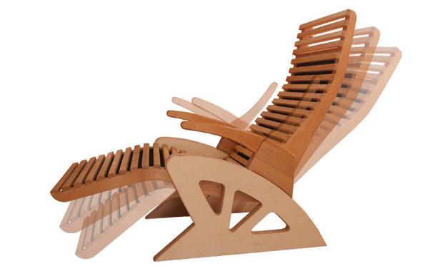 fauteuil multi-positions alto confort et confrot plus
