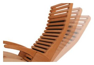 alto confort - fauteuil relaxation mutiposition - dossier