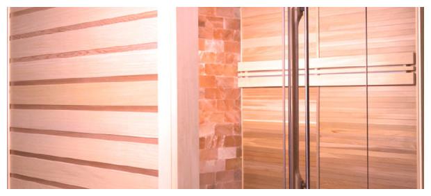 sauna traditionnel vapeur alto holl's