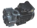 Pompe filtration speck