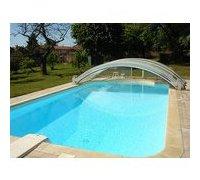 filtrinov MX18 groupe filtration piscine sous abri