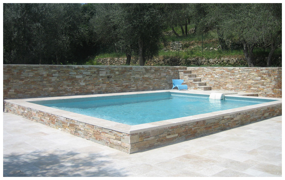 Bloc de filtration piscine mx 18 piscine center net for Piscine center