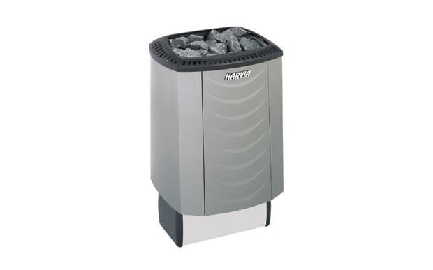 poele électrique pour saunas Harvia Sound Platinum