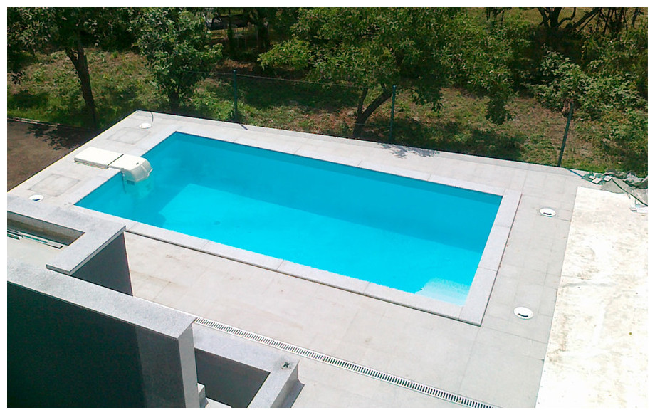Bloc de filtration piscine le bloc de filtration d 39 une for Piscine center