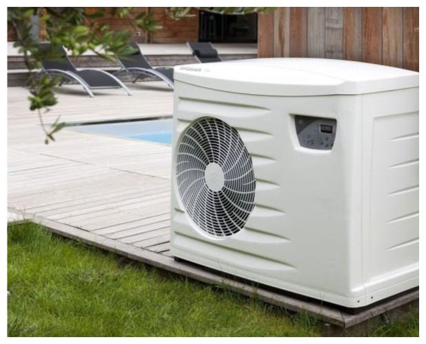 Powerfirst premium pompe a chaleur piscine zodiac for Pac piscine silencieuse