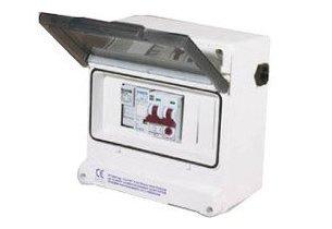 NCC Espa - coffret electrique