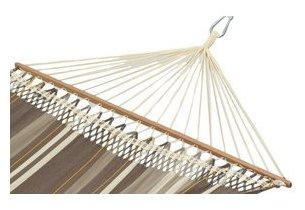 corde nouée sur baguette pour hamac Palacio