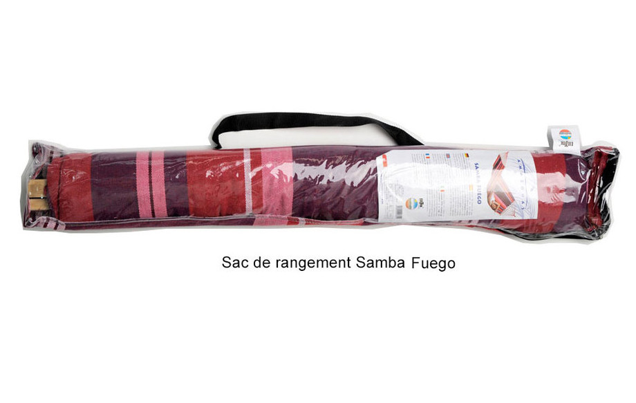 sac de rangement du hamac Samba Fuego