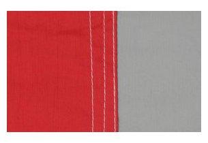 Tissu en soie de parachute du hamac Silk Traveller XXL