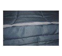 Matière en coton et polyester du hamac American Dream
