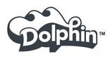 logo dolphin robot