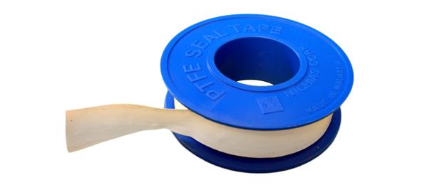 TEFLON RUBAN POUR RACCORD PVC