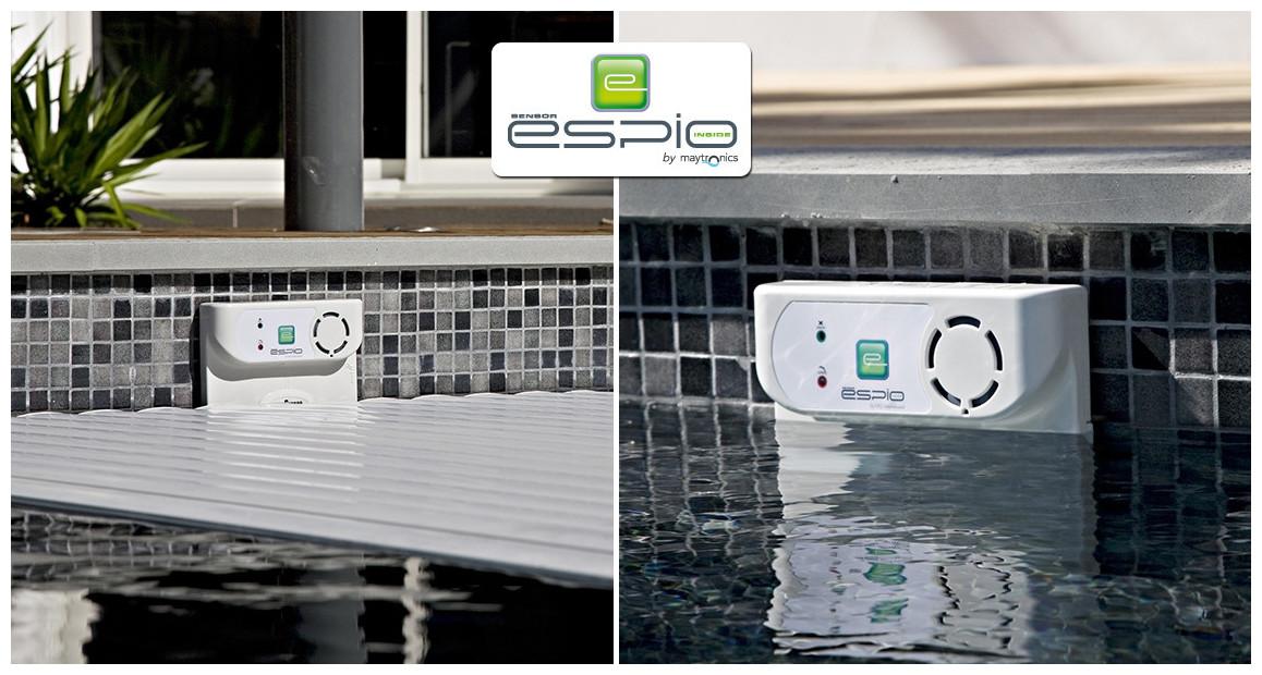 détecteur d'immersion Sensor Espio