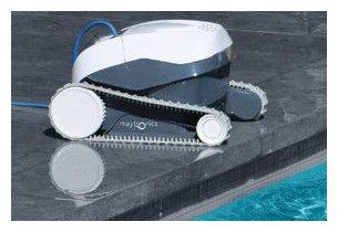 dolphin e10 - robot electrique par maytronics