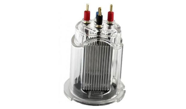 electrode pour electrolyseur Zodiac Ei
