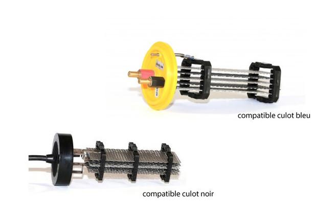 cellule paramount compatible