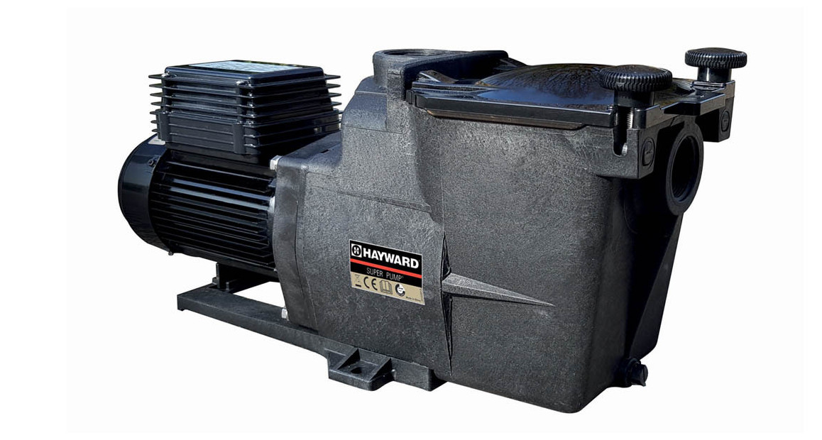 pompe de filtration piscine superpum hayward