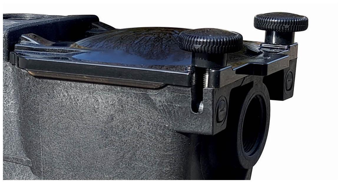 détails de la pompe de filtration de piscine superpump hayward