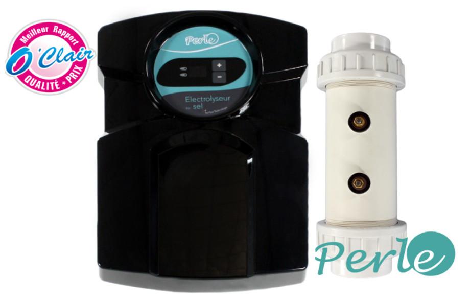 Electrolyseur piscine Perle - image principale