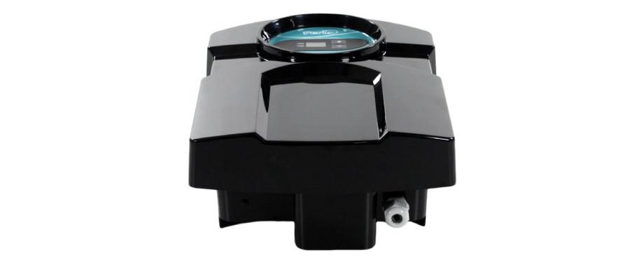 Electrolyseur perle pour piscine jusqu 39 120 m piscine for Piscine electrolyse