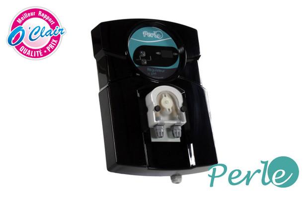 Perle - régulateur de pH automatique pour piscine jusqu'à 160 m³