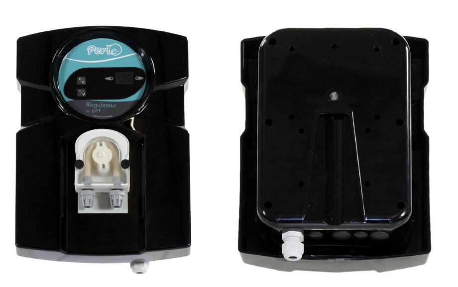 Régulateur automatique de pH Perle