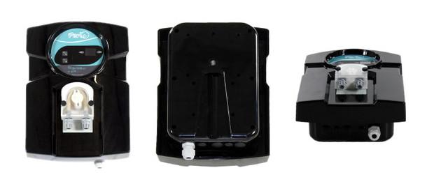 Perle - régulateur de pH automatique pour piscine - vues multiples