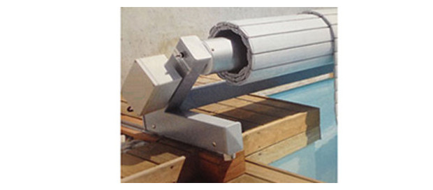 Volet piscine mobile oclair piscine center net for Piscine center o clair