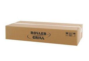 carton d'emballage de la desserte universelle pour plancha en kit roller grill