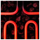 Résistance en serpentin inox de plancha Roller Grill en situation