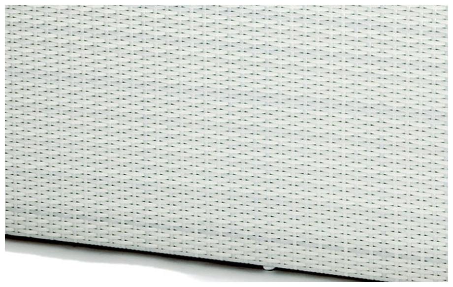 Coffre de rangement en r sine pratique et fonctionnel for Coffre de rangement exterieur resine tressee