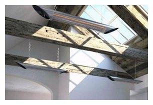 fixation plafond optima 2000