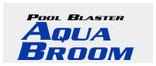 aqua broom aspirateur spa - logo