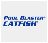 logo pool blaster catfish