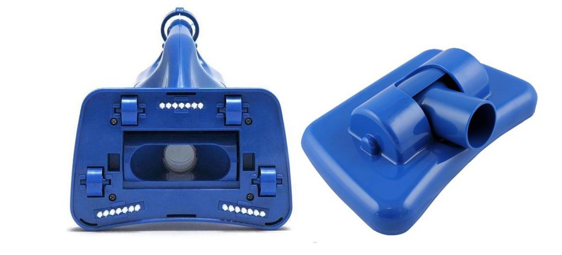 tête de balai pour aspirateur catfish poolblaster