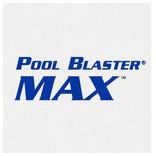 logo pool blaster max