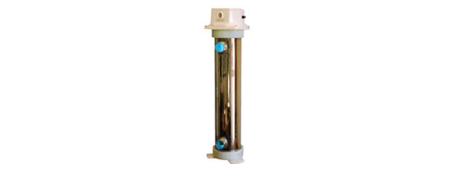 Lampe UV UVECO S15