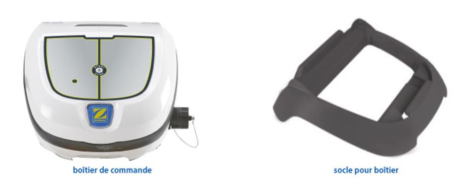 Robot de piscine Zodiac Vortex OV 3300, le nettoyeur électrique incontournable