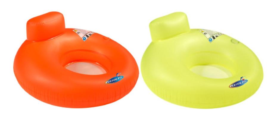 Siège Hamac Gonflable Kerlis pour piscines