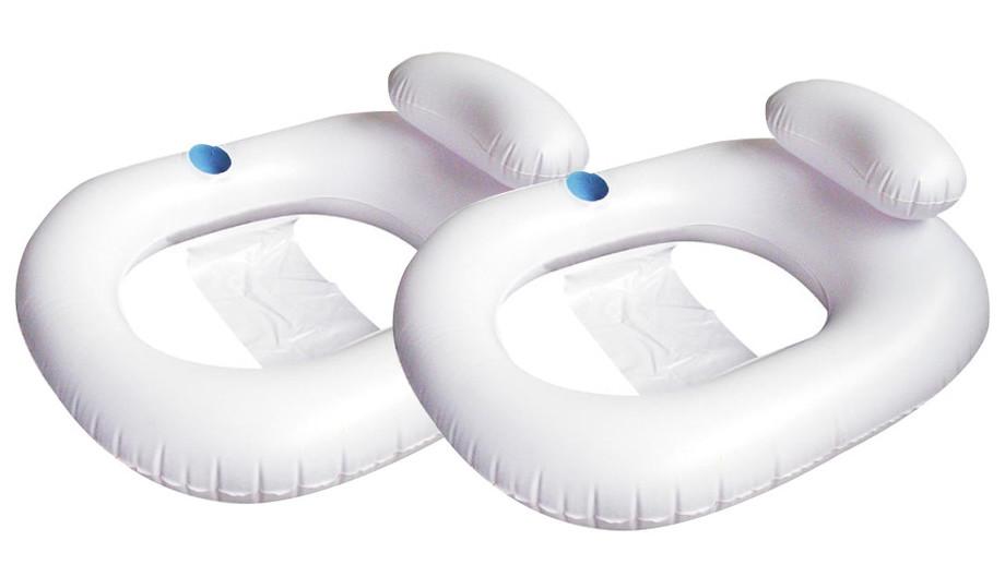 siège gonflable piscine Kerlis