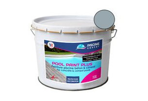 Pool paint plus piscine r volutionnaire et conomique for Peinture piscine sika