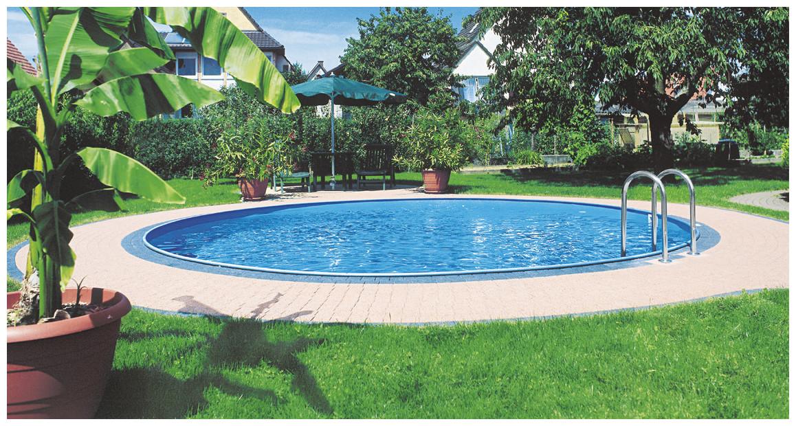 piscine gré en acier enterrée mdagascar